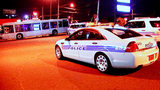 CMPD: Woman killed after falling from emergency window of party bus