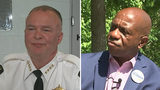 VOTE 2018: Mecklenburg County sheriff race