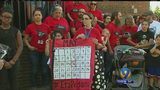 Charlotte teachers to protest in Raleigh May 16