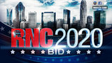 City, state leaders work to recover after negative response to RNC 2020 bid