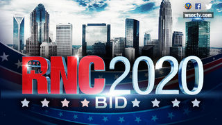 Republican leaders select Charlotte as site for RNC in 2020, Nevada GOP chairman says