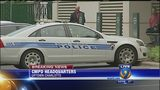 Charlotte police officer charged with shoplifting