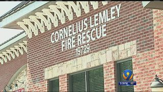 Cornelius firefighters to push for raise at town board meeting