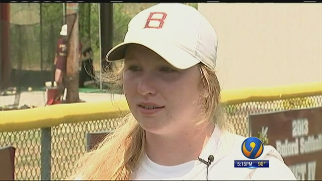Prom or softball championship? Buford High School girls' softball team  forced to choose | WSOC-TV