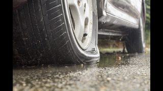 SPONSORED: 7 Charlotte Toyota service tips to avoid flat tires