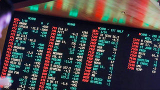 Channel 9 looks into new push to legalize sports betting in Carolinas