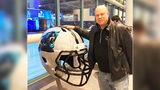 SOLD: David Tepper 'thrilled' to be next owner of Carolina Panthers