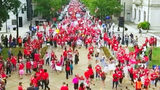 Local schools closed as thousands of teachers march in Raleigh