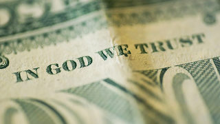 North Carolina county to place 'In God We Trust