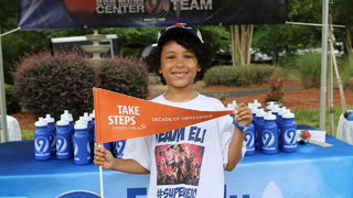 2018 Charlotte Take Steps for Crohn