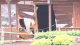 Police: Man intentionally drove through Gaston County restaurant, killed daughter