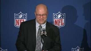 NFL approves David Tepper as new Panthers owner