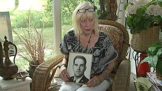 Mother of murdered deputy: 'You
