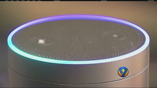 Amazon: Echo device sent conversation to family