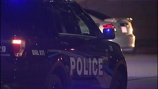 IMAGES: Child struck by shrapnel after off-duty deputy