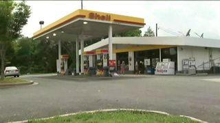 IMAGES: 3 shot in robberies in Gaston County