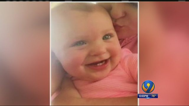 SOUTH CAROLINA AMBER ALERT: Mother of baby found dead in South