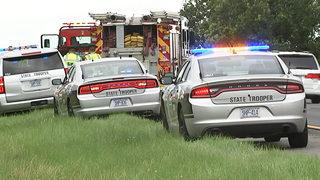 CHARLOTTE FATAL CRASH: 13-year-old passenger killed in I-77