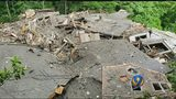1 dead, 1 missing after Watauga County home collapses due to torrential rainfall