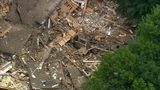 Neighbors heard loud boom ahead of 2 dying in Watauga County mudslide