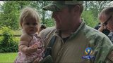 Abducted 7-month-old Emma Kennedy found safe; father arrested