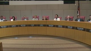 Proposal to use some police training funds to bump Charlotte City Council pay is shot down