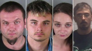 GASTON COUNTY SHOOTING: 4 arrested in connection with man's slaying