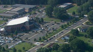 SLIDESHOW: Funeral, procession for Gaston County deputy Katelyn Self
