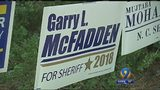 Sheriff-elect McFadden stays focused on issues from campaign