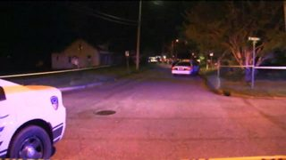 Police officer shot in back while patrolling Statesville neighborhood