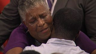 Community honors victims three years after Charleston church shooting