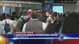 6 p.m.: Problems far from over at Charlotte Douglas after airline technical issue