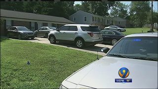 Suspect on the loose who reportedly pulled woman from home in Gaston Co. break-in