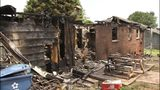 Family with 5 young children escapes Catawba Co. house fire