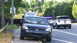 Police having trouble identifying body found by jogger in east Charlotte