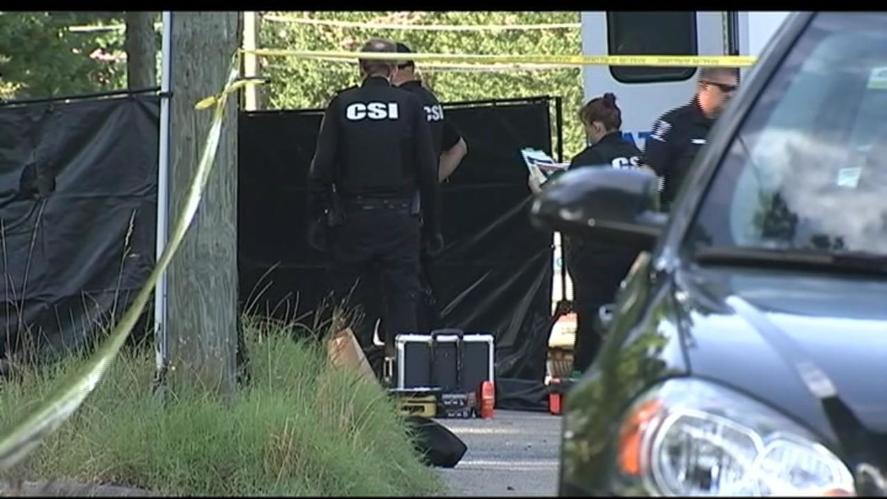 CHARLOTTE HOMICIDE: Charlotte homicide rate down nearly 50