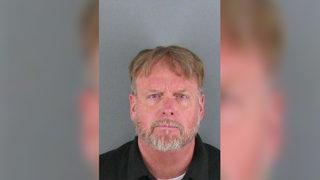 Former Lake Norman High School teacher charged with statutory rape