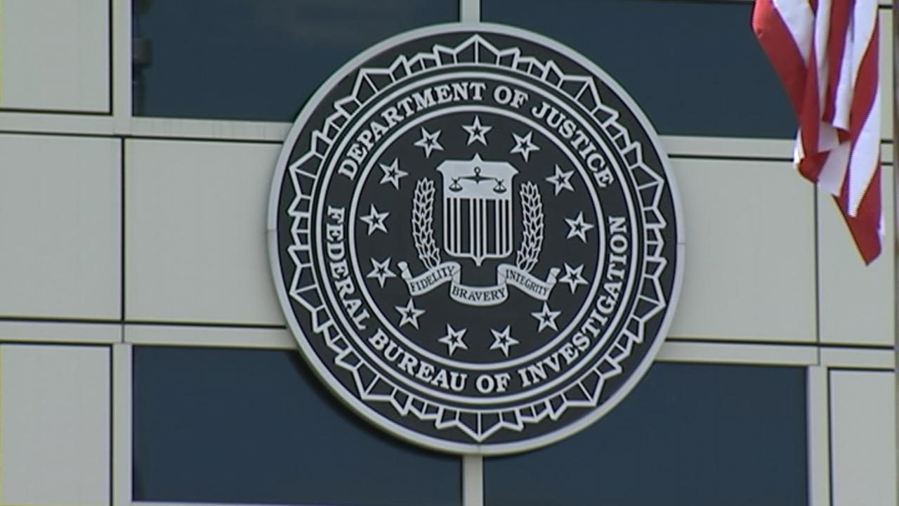 Former FBI employee accused of embezzling money from agency
