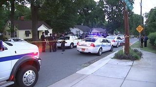 1 seriously injured in stabbing among brothers in northwest Charlotte