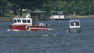 Officers identify boater recovered in Lake Wylie