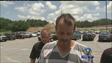 Man charged with Burke Co. woman's murder brought back from Myrtle Beach