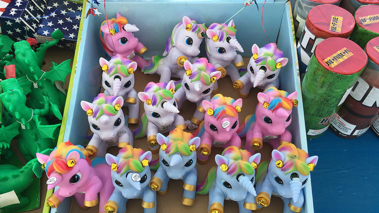 Warning Fireworks Mimicking My Little Pony Pete S Dragon Toys Spew