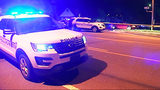 Overnight police chase ends with crash in north Charlotte