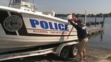 Mecklenburg ABC officers to patrol lake on July 4