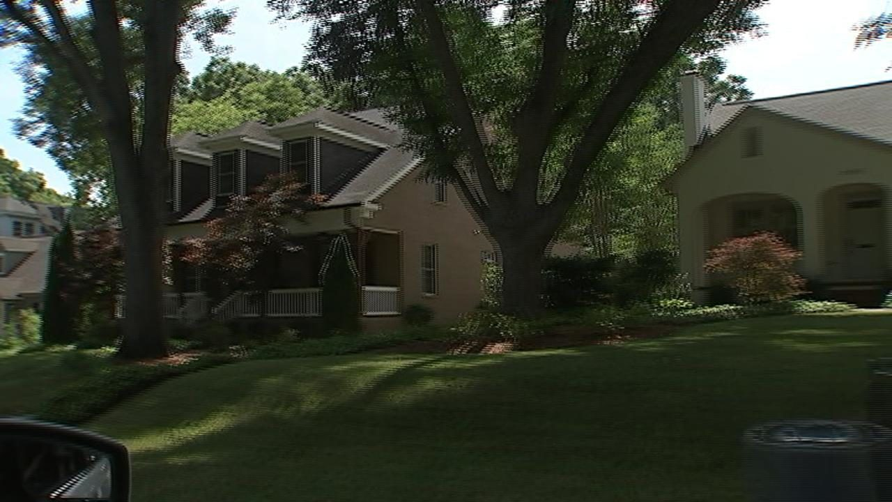 HOME LIENS: 9 investigates: Liens placed on unsuspected Charlotte