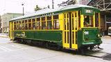 Charlotte trolleys update