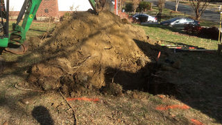 Action 9: Fiber crews charged $1.5M for damage over the years