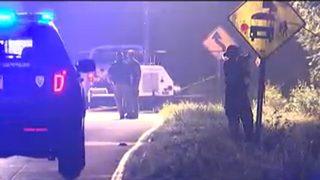 IMAGES: Deputy shot during traffic stop near Lenoir