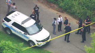 Homicide investigation underway after shooting near Charlotte greenway