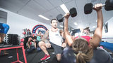 Australian fitness concept to make Charlotte debut